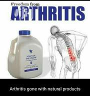 Natural Cure for Arthritis - Forever Freedom | Vitamins & Supplements for sale in Lagos State, Ikeja