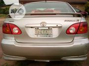 Toyota Corolla 2005 S Gold | Cars for sale in Delta State, Ika South