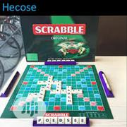 Scrabble Game | Books & Games for sale in Lagos State, Lagos Mainland