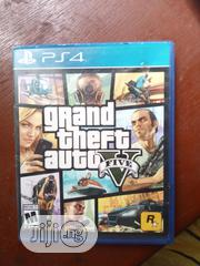 GTA V Grand Theft Auto | Video Games for sale in Delta State, Oshimili South