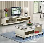 TV Stand and Center Table Set | Furniture for sale in Lagos State, Ojo