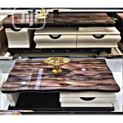 TV Stand And Table Set | Furniture for sale in Lagos State, Ojo