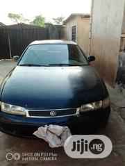 Mazda 626 2000 Blue | Cars for sale in Oyo State, Ido