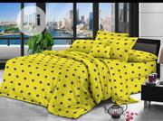 Bedsheet With Two Pillowcase   Home Accessories for sale in Oyo State, Oyo East