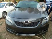 Toyota Camry 2008 Gray | Cars for sale in Abuja (FCT) State, Jabi