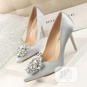 Bigtree Classy High Heel Shoe | Shoes for sale in Lagos State, Ikeja