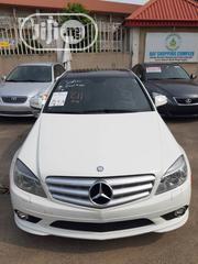 Mercedes-Benz C350 2009 White | Cars for sale in Lagos State, Ikeja