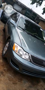 Toyota Avalon 2000 3.0 Green | Cars for sale in Lagos State, Surulere