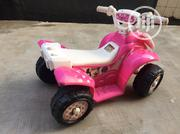 Midi Rechargeable Mickey Mouse Female Baby Girl Toy Car Drive Away | Toys for sale in Lagos State, Oshodi-Isolo