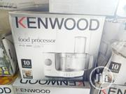 Kenwood Processor Without Blender | Kitchen Appliances for sale in Lagos State, Lagos Mainland