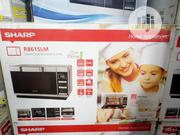 Original Sharp Microwave 3 In 1 Function | Kitchen Appliances for sale in Lagos State, Lagos Mainland