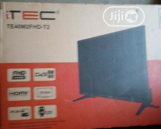 Archive: New Itec Digital FHD Led TV 40inchs