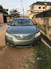 Toyota Camry 2007 Green | Cars for sale in Lagos State, Lagos Mainland