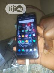 Tecno Camon CM 16 GB Blue | Mobile Phones for sale in Oyo State, Egbeda
