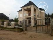 4bedroom Detached Duplex With Bulletproof Doors for Sale | Houses & Apartments For Sale for sale in Abuja (FCT) State, Lokogoma