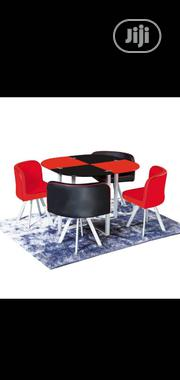 Dinning Table By4 | Furniture for sale in Lagos State, Ojo