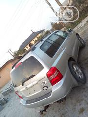 Toyota Highlander 2002 Silver | Cars for sale in Lagos State, Ajah