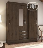 Sliding Wardrobe With 2 Door Nd 3 Drawer | Furniture for sale in Lagos State, Ikeja