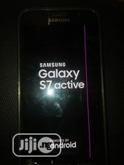 Samsung Galaxy S7 active 32 GB Black   Mobile Phones for sale in Abuja (FCT) State, Dutse-Alhaji