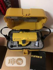 Topcon Auto Level Instrument | Measuring & Layout Tools for sale in Lagos State, Amuwo-Odofin