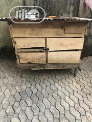 Strong Dog Cage For Sale | Pet's Accessories for sale in Edo State, Ovia North East