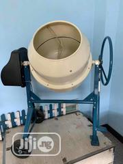 Electric Concrete Mixer 140ltrs | Electrical Equipment for sale in Lagos State, Amuwo-Odofin