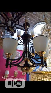 2020 Nice Chandelier By 5 | Home Accessories for sale in Lagos State, Ojo