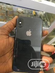 Apple iPhone X 256 GB Black   Mobile Phones for sale in Delta State, Warri South