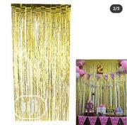 Shimmer Curtain | Home Accessories for sale in Lagos State, Yaba