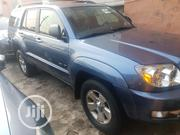 Toyota 4-Runner 2003 4.7 Blue | Cars for sale in Lagos State, Ikeja