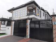 4 Bedroom Detached Duplex For Sale At Chevron Drive Lekki Lagos | Houses & Apartments For Sale for sale in Lagos State, Lekki Phase 2