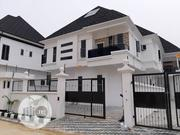 5 Bedroom Detached Duplex For Sale Off Chevron Drive Lekki Lagos | Houses & Apartments For Sale for sale in Lagos State, Lekki Phase 2