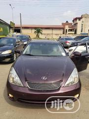 Lexus ES 2006 | Cars for sale in Lagos State, Amuwo-Odofin