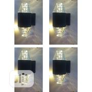 4 Pieces Double Side Wall Light Lamp | Home Accessories for sale in Lagos State, Ojo