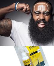 Isner Mile Minoxidil - Fast Beard Growth, Hair Booster Scanty Edges | Hair Beauty for sale in Abuja (FCT) State, Utako