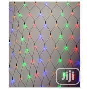 Christmas Special 420 Bulbs Net Christmas Light - Multi Colour | Home Accessories for sale in Lagos State, Ojo