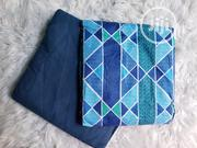Plain And Pattern Materials 4yards | Clothing for sale in Lagos State, Alimosho