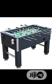 Large Standard Professional Adults America Foosball Table Soccer Table | Sports Equipment for sale in Lagos State, Ikoyi