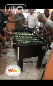 Standard Professional Soccer Table Foosball Table   Sports Equipment for sale in Lagos State, Yaba
