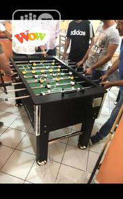 Durable Standard Soccer Table Foosball Table | Sports Equipment for sale in Lagos State, Ipaja