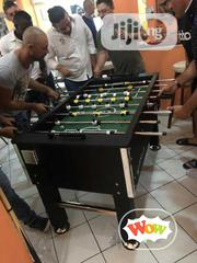 Durable Professional Soccer Table Foosball Table | Sports Equipment for sale in Lagos State, Lekki Phase 1