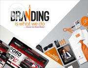 Branding Is What We Do | Computer & IT Services for sale in Lagos State, Victoria Island