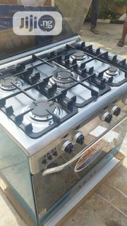 AKAI 5burners Gas Cooker. | Kitchen Appliances for sale in Lagos State, Lekki Phase 1