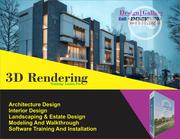 3D Rendering Services/ Design | Building & Trades Services for sale in Lagos State, Victoria Island