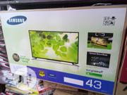 "Samsung 43"" Led@Mile 4 Market Junct By Oroazi Road Scassyndy Ventures 