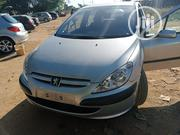 New Peugeot 307 2005 1.6 Grand Filou Silver | Cars for sale in Kaduna State, Kaduna North