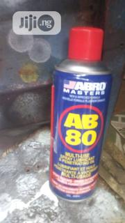 Abro Paint Remover On Metal Surface | Building Materials for sale in Lagos State, Ojo