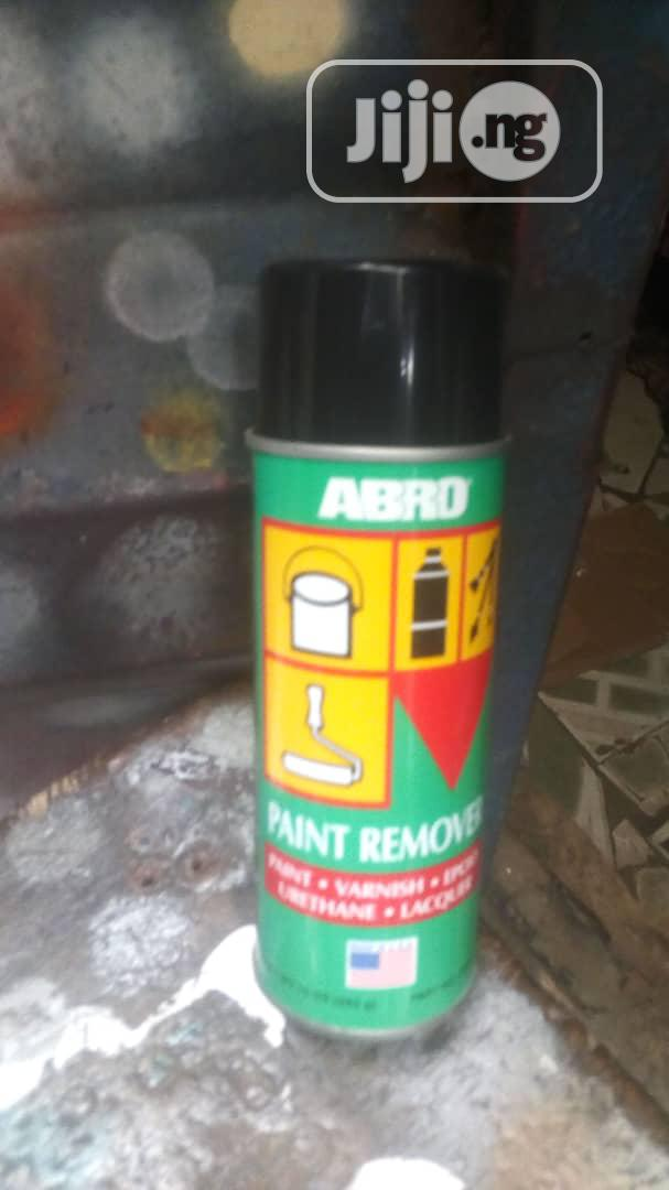 Archive: Abro Anti Rust