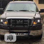 Ford F-150 2008 SuperCrew Brown   Cars for sale in Lagos State, Lekki Phase 1