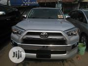 Toyota 4-Runner 2016 Silver | Cars for sale in Lagos State, Lagos Mainland